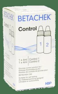 BETACHEK® control solutions
